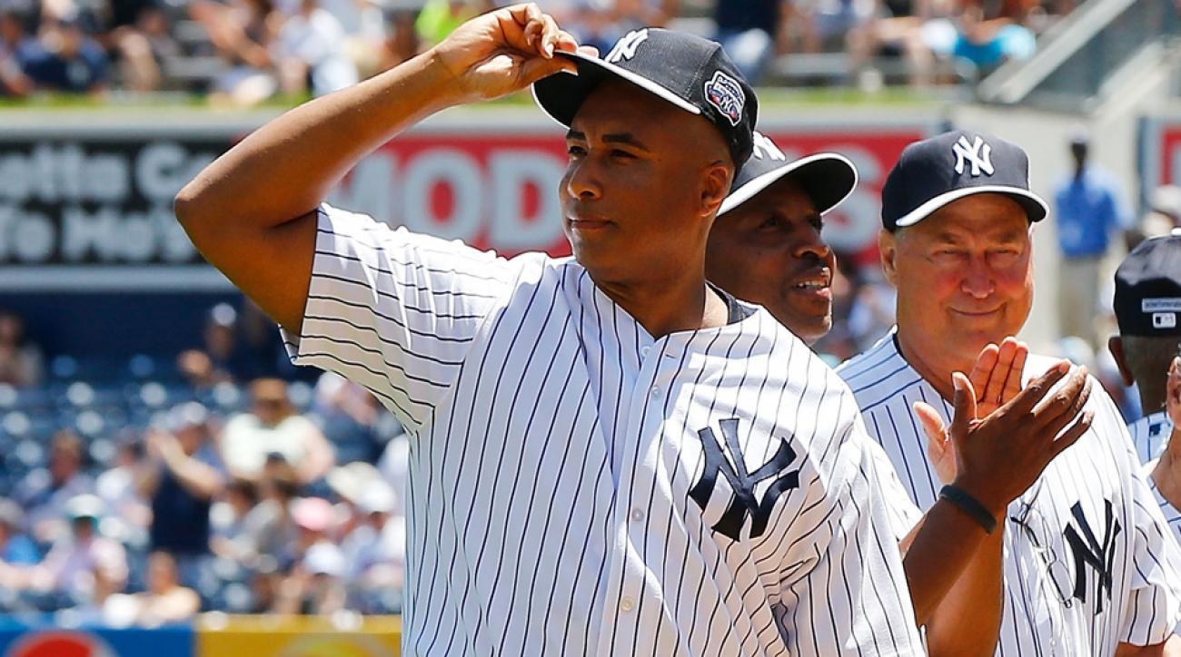 7879ea90d New York Yankees retired numbers: Is team too generous? | SI.com