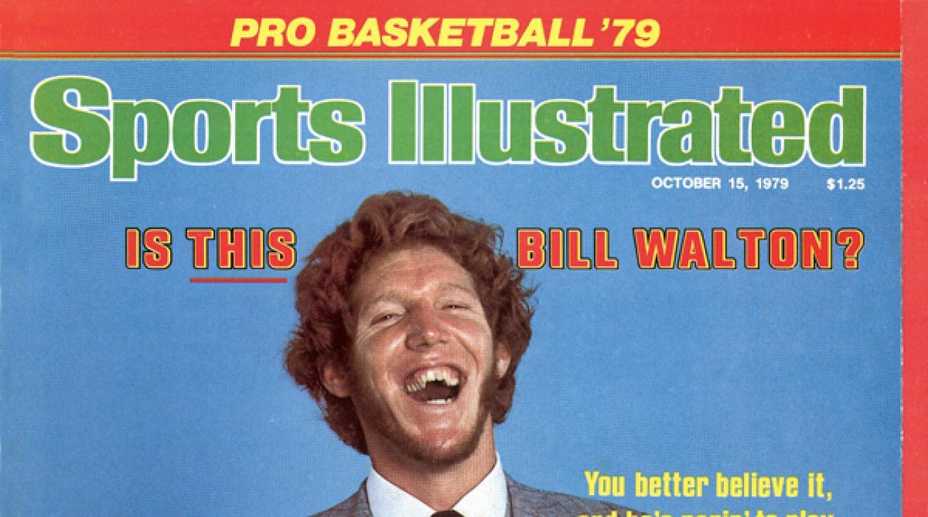 Bill Walton (1979-80)