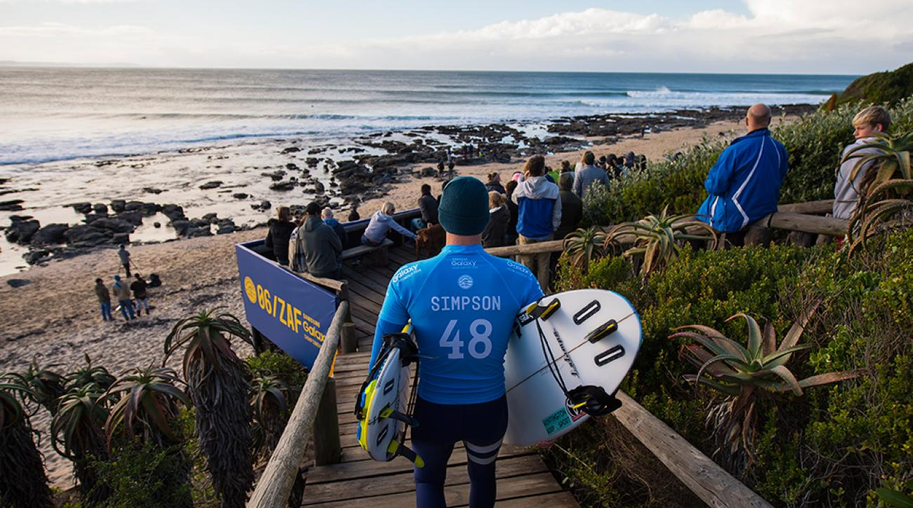 d388af0cd1da15 Julian Wilson ready to defend title at Billabong Pipe Masters