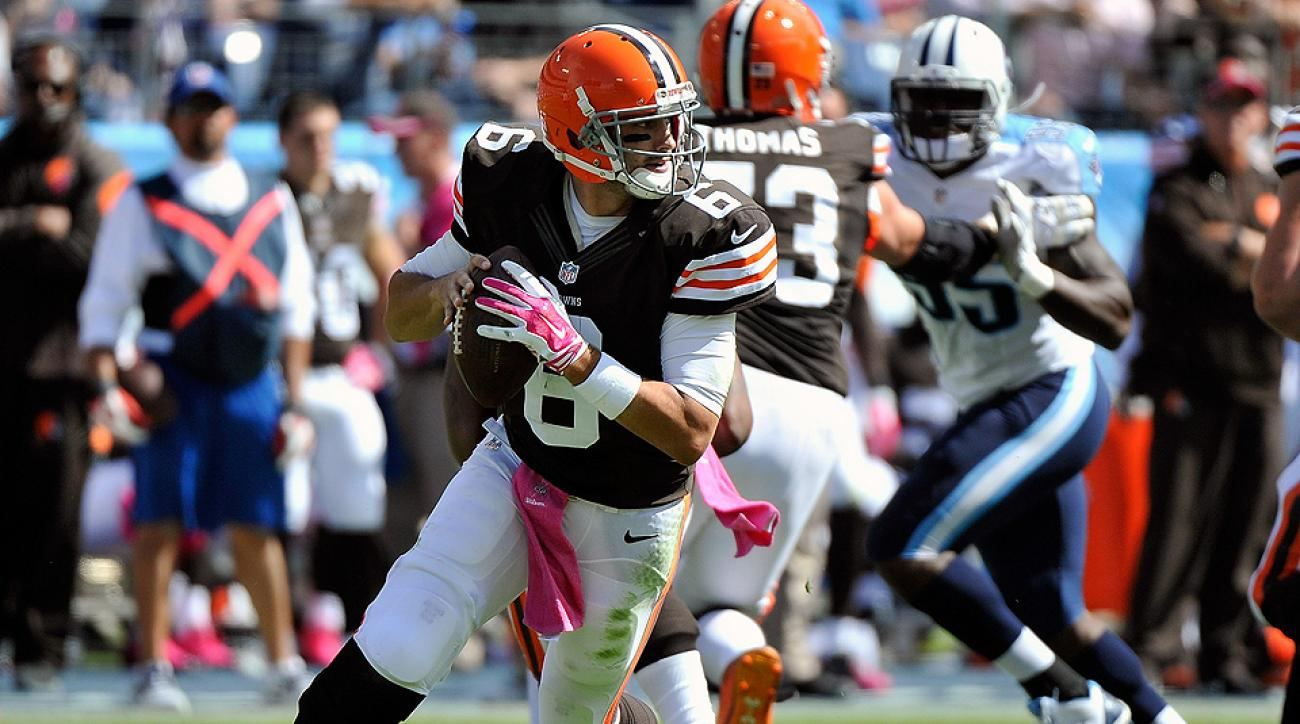 NFL Week 5: Browns, Saints, Bills, Panthers, Giants all come back in wild early-game slate