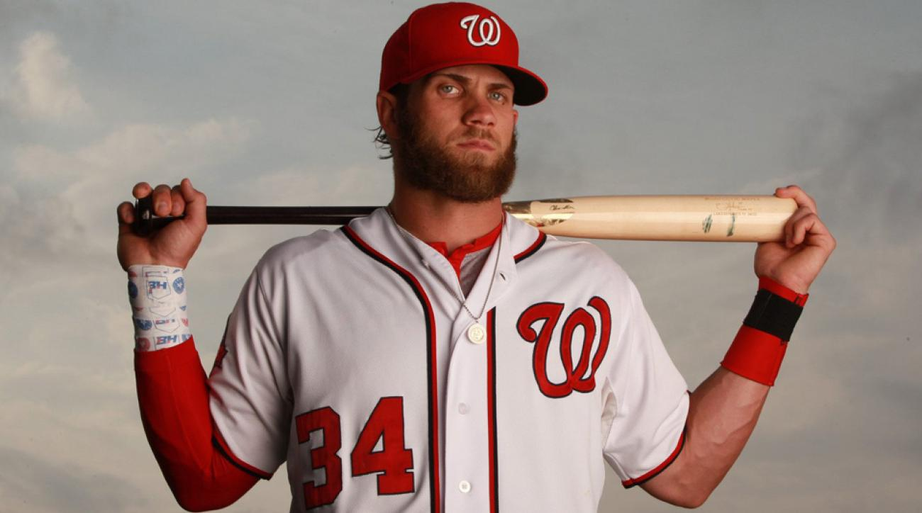 Verducci: Why is Bryce Harper the player everyone loves to ...