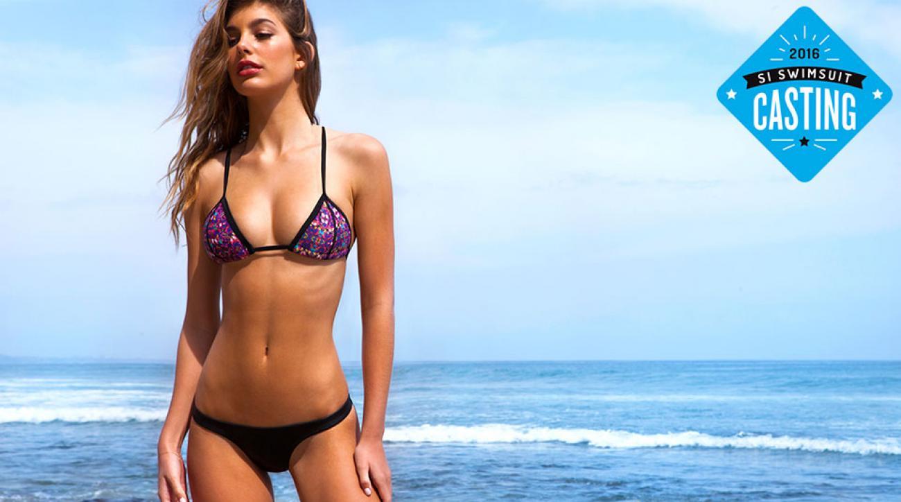 Bikini Cami Morrone nude (73 photos), Ass