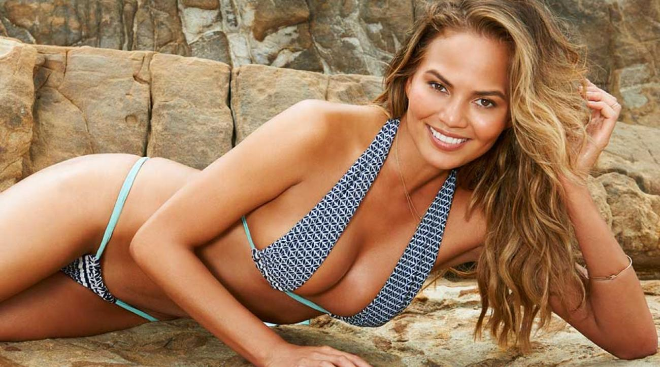 Chrissy Teigen Opens Up About Her Relationship With ...  |Chrissy Teigen