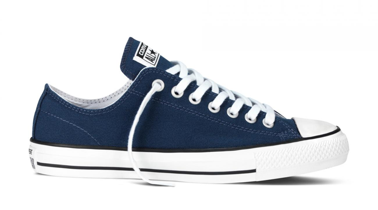 54f3d5e66915 Converse infuses rubber for Chuck Taylor-inspired skate shoe