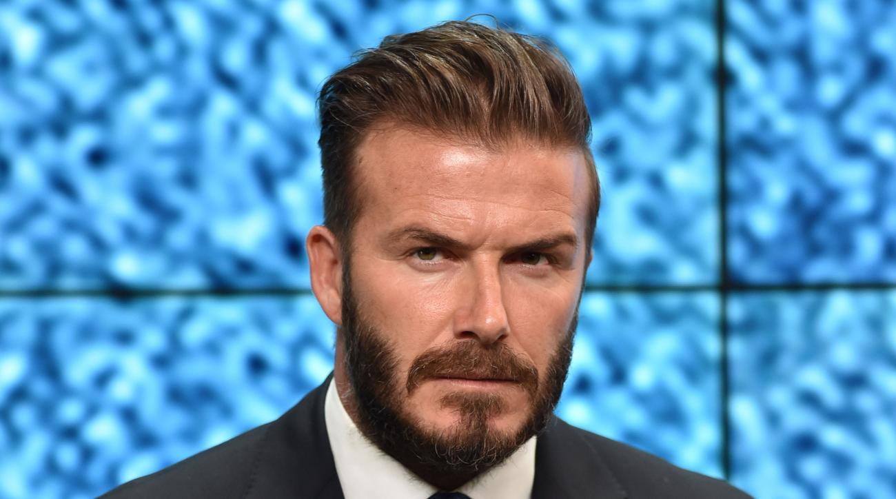David Beckham, MLS still searching for Miami stadium