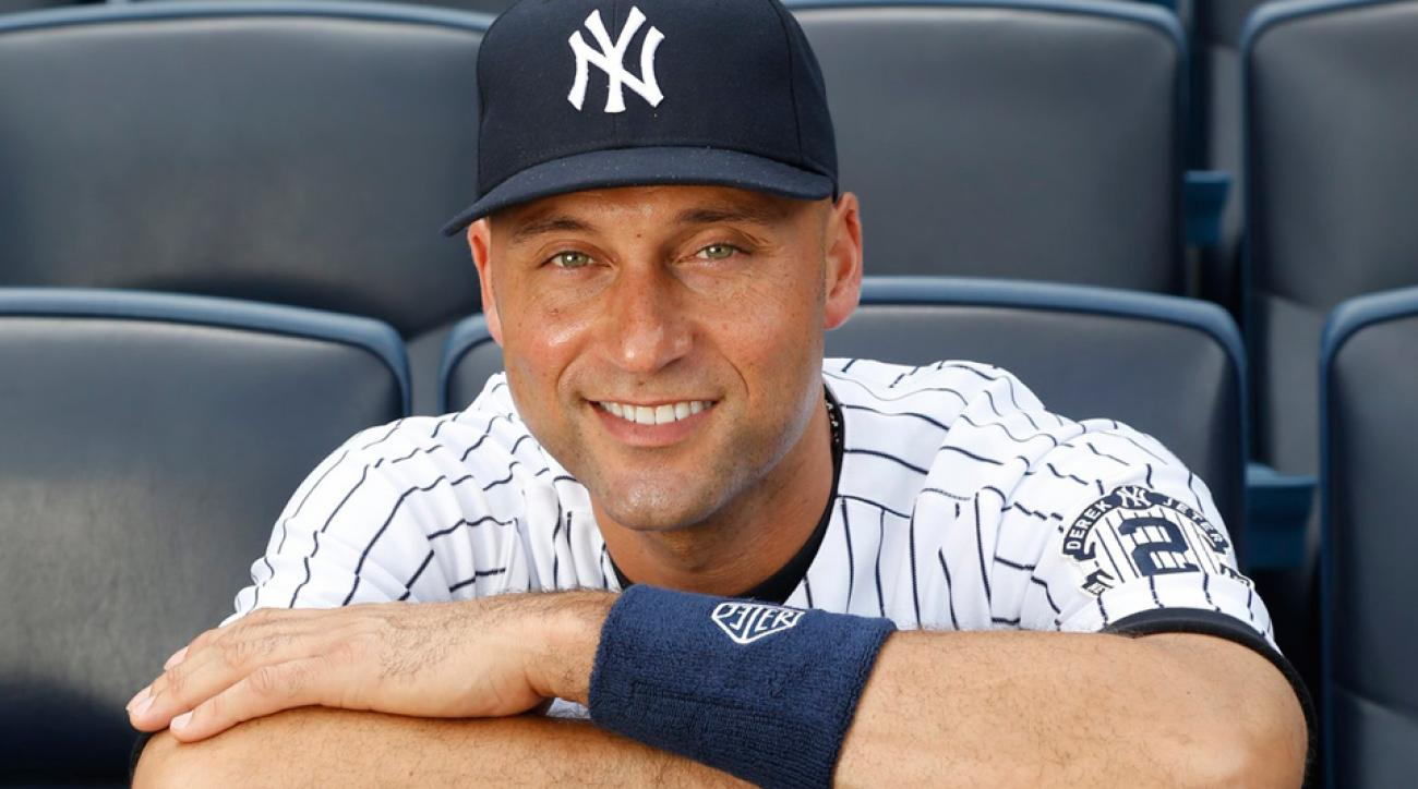 Derek Jeter Twenty Facts Stats And Stories You Might Not Know Si