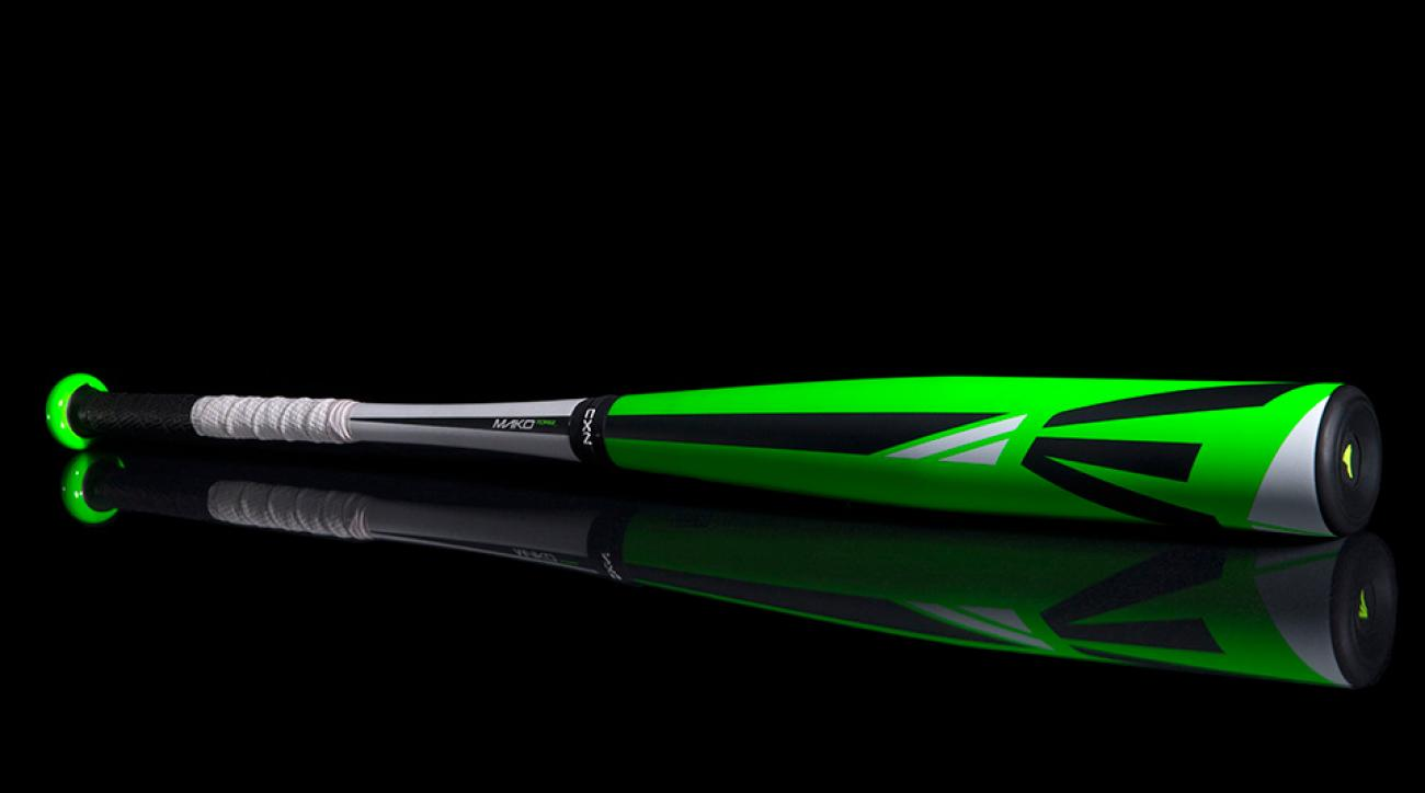 Easton's Mako Torq bat gives hitters a spin on their swing | SI com