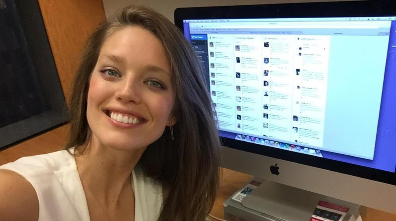Twitter Emily Didonato naked (23 photos), Topless, Cleavage, Twitter, swimsuit 2015