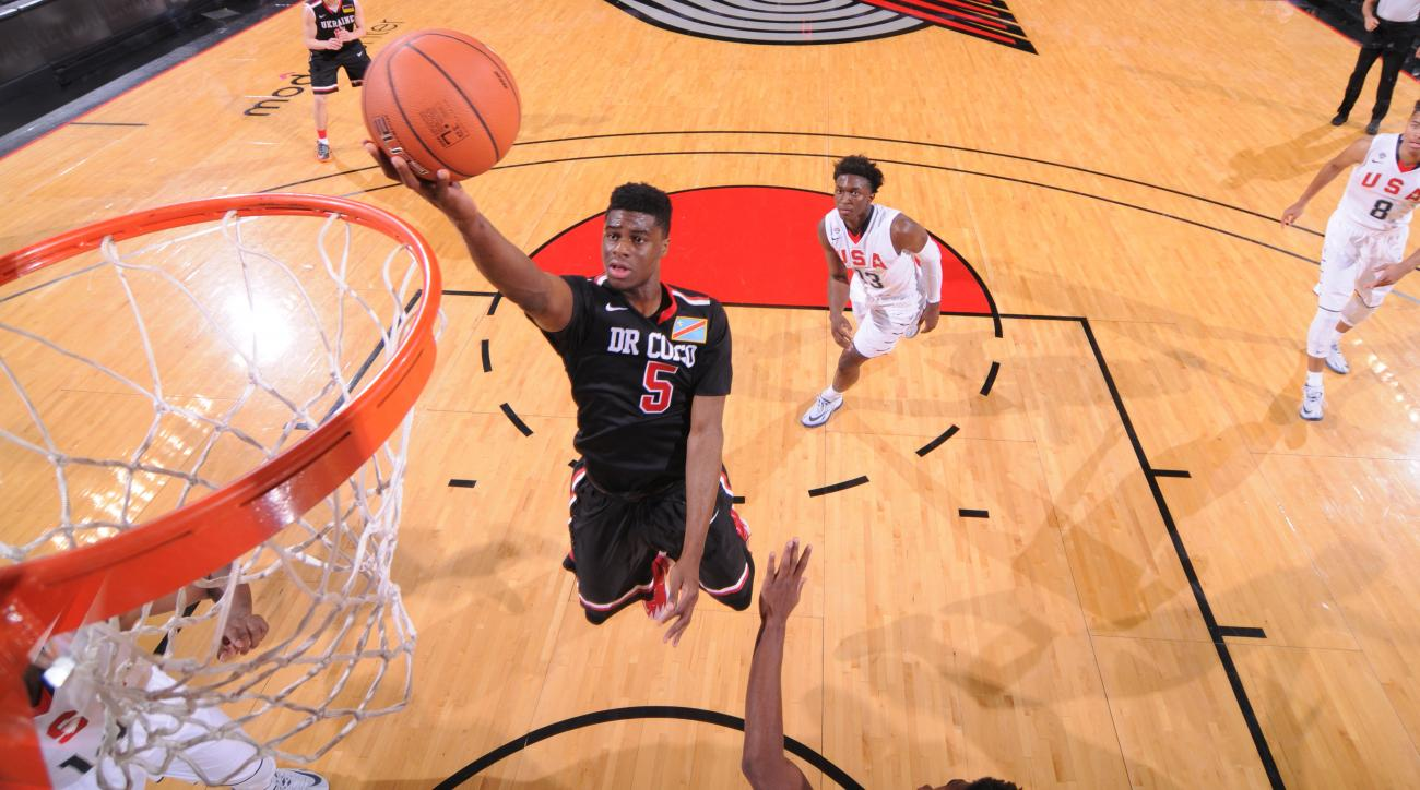 Mudiay family says eligibility played no role in skipping college