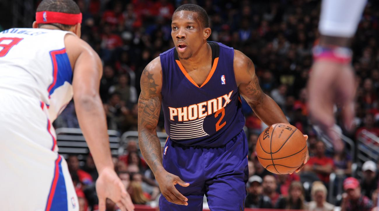 Suns president expects Eric Bledsoe to stay in Phoenix