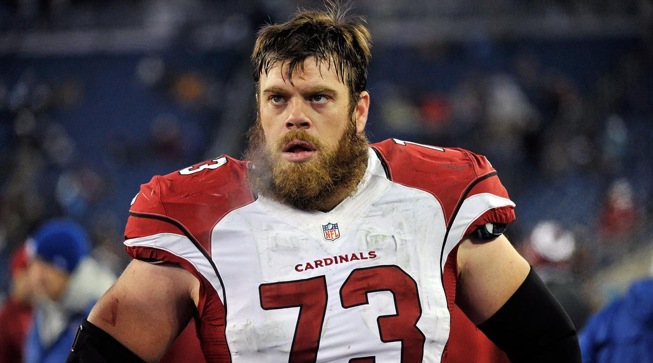 Eric Winston signs with Seattle Seahawks