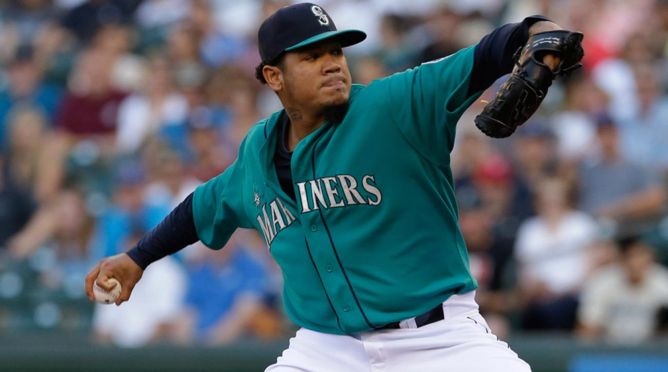 Felix Hernandez will be the first Mariners pitcher to start an All-Star Game since Randy Johnson in 1997, and the first Venezuelan to start the game ever.