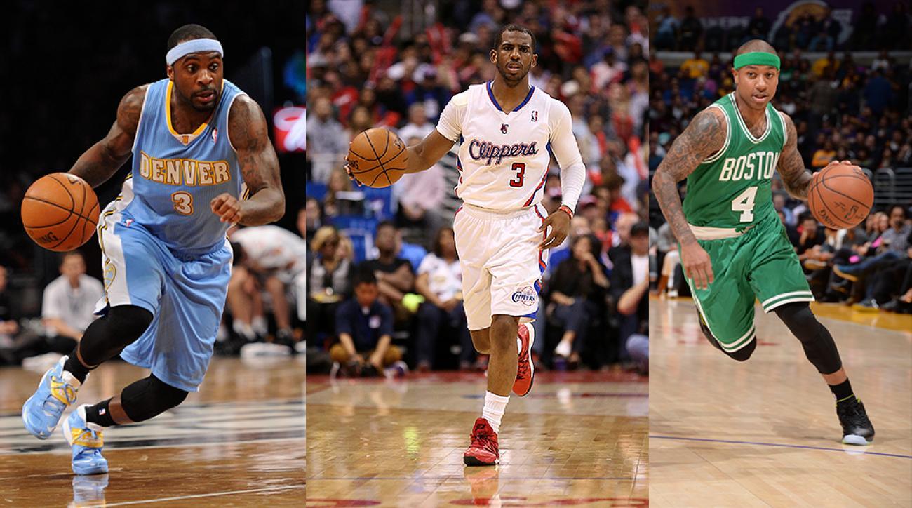 34e2bd47b92d Ranking the NBA s top 10 players under six feet tall