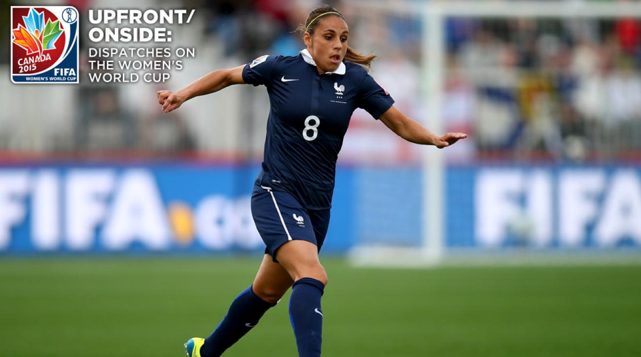 A look at the cultural significance of the hijab and France's Jessica Houara