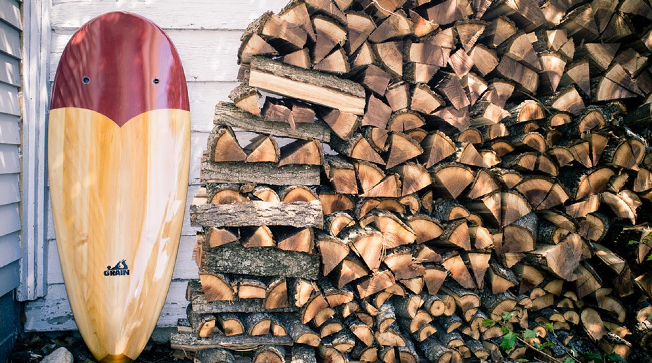 Grain Surfboards