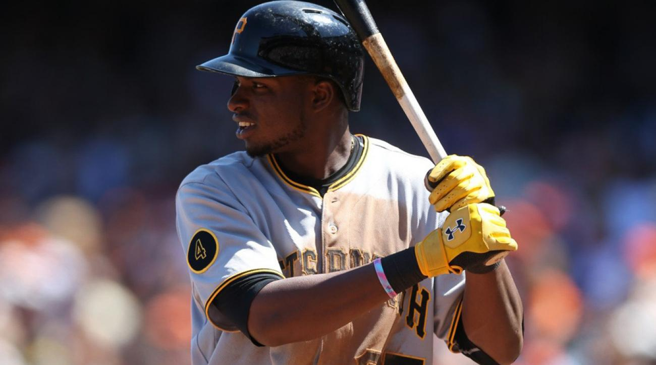 Polanco, Grandal among NL players ready to break out in 2015