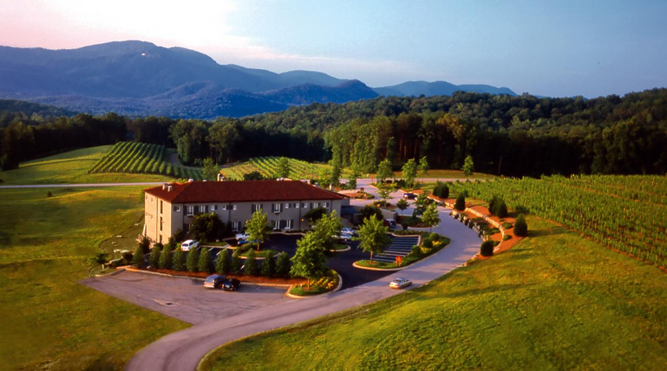 Hotel Domestique, a former bed-and-breakfast, is a haven for avid cyclists looking to enjoy luxury and the opportunity to ride with George Hincapie, a cycling veteran who raced in 17 Tours de France throughout his career.
