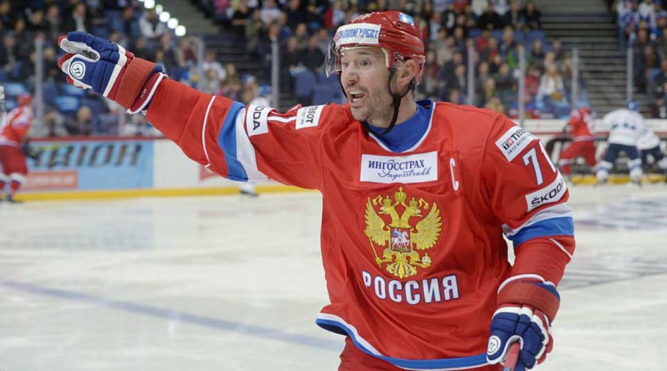 32d667ec025 Ilya Kovalchuk may return to NHL through loophole   SI.com