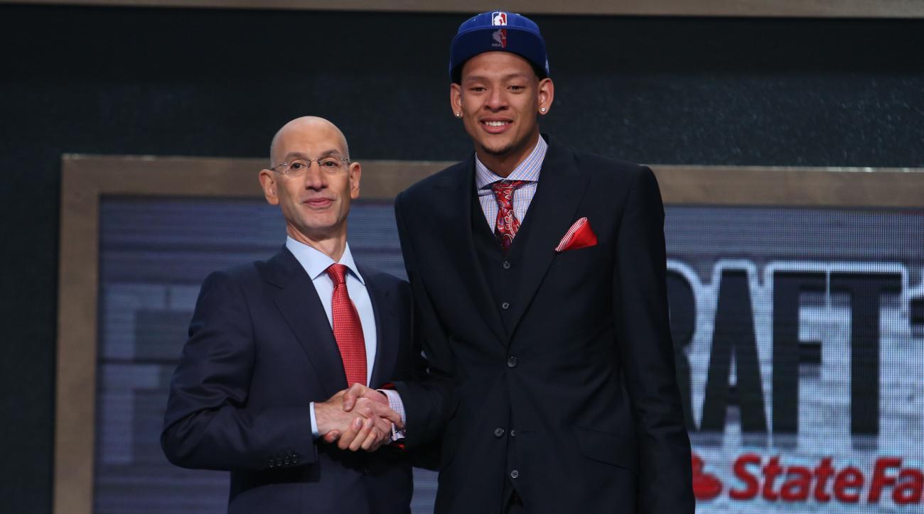 NBA offers Isaiah Austin job following graduation