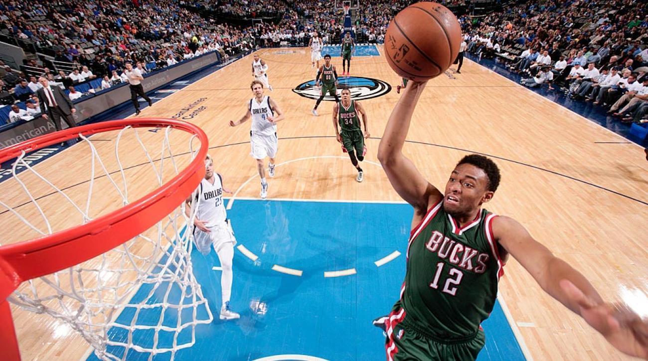 a51a5d1d4620 Mavericks center Tyson Chandler talks development and NBA s finer ...