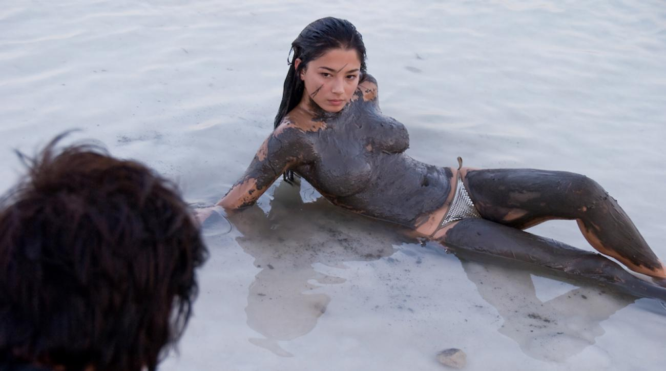 Jessica Gomes' favorite SI image is probably one of your favorites also