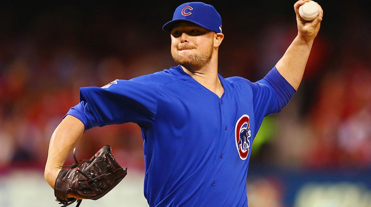 266513798 NLCS preview  Mets face Cubs in unlikely clash for NL pennant