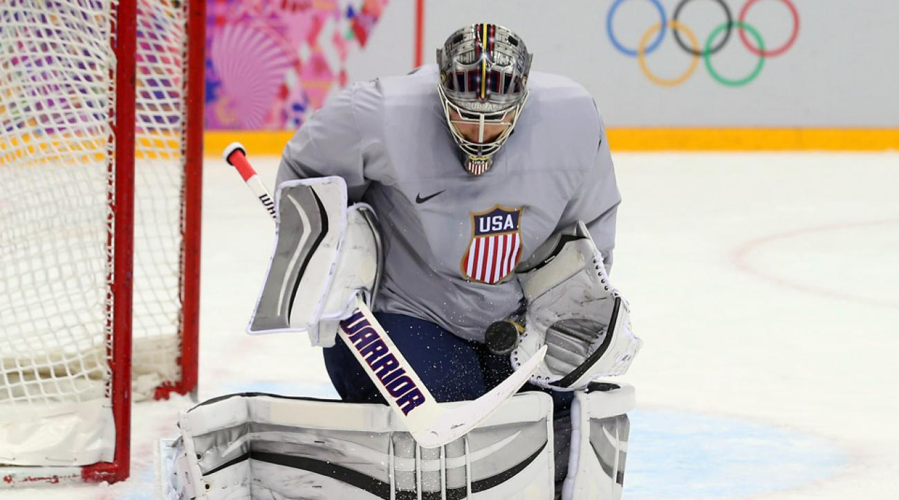 Did Dan Bylsma make the right decision in choosing to start Jonathan Quick vs. Slovakia over Ryan Miller?