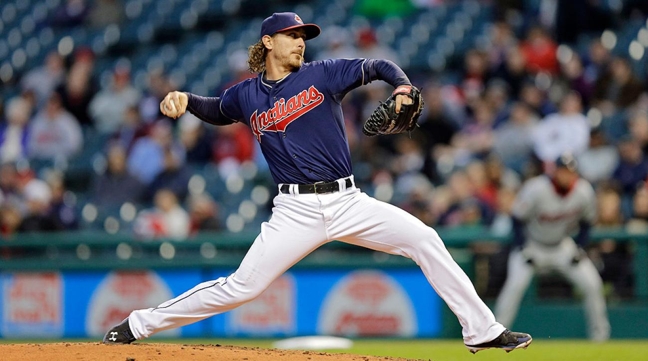 Josh Tomlin and the Cleveland Indians face one of the weakest offenses in the majors in a pitcher-friendly park on Saturday.