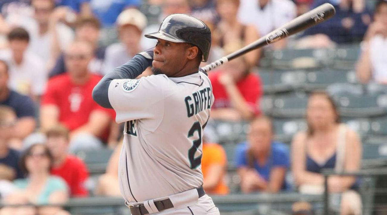 a3eb08337f 2016 Baseball Hall of Fame: Ken Griffey Jr, Mike Piazza elected | SI.com