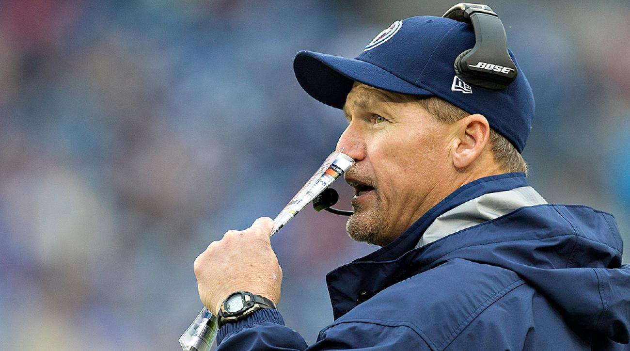 NFL owners' meeting: Ken Whisenhunt, Titans eying Marcus Mariota?