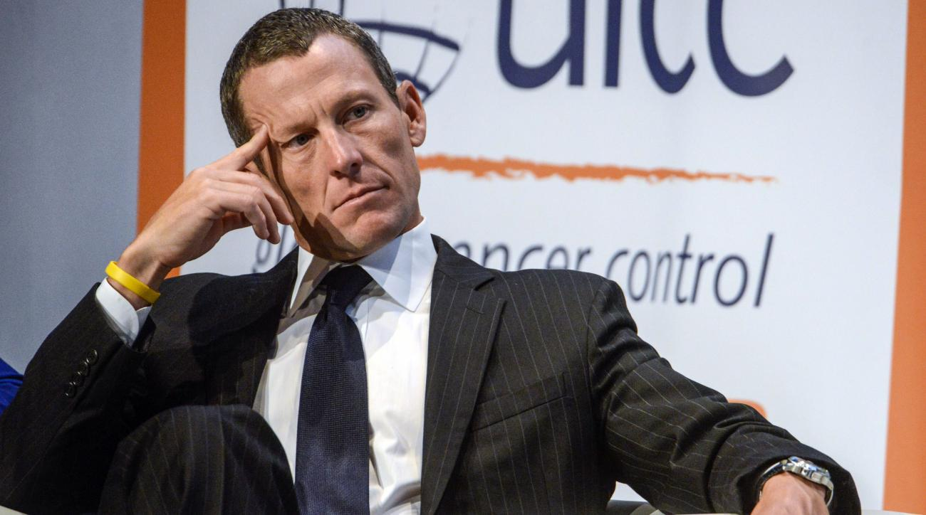 Lance Armstrong to return to cancer advocacy