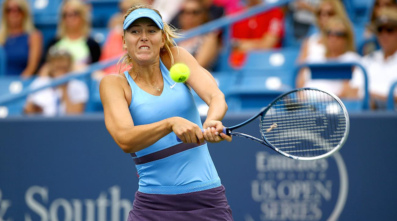 Maria Sharapova still doesn't like Skyline Chili, more ...