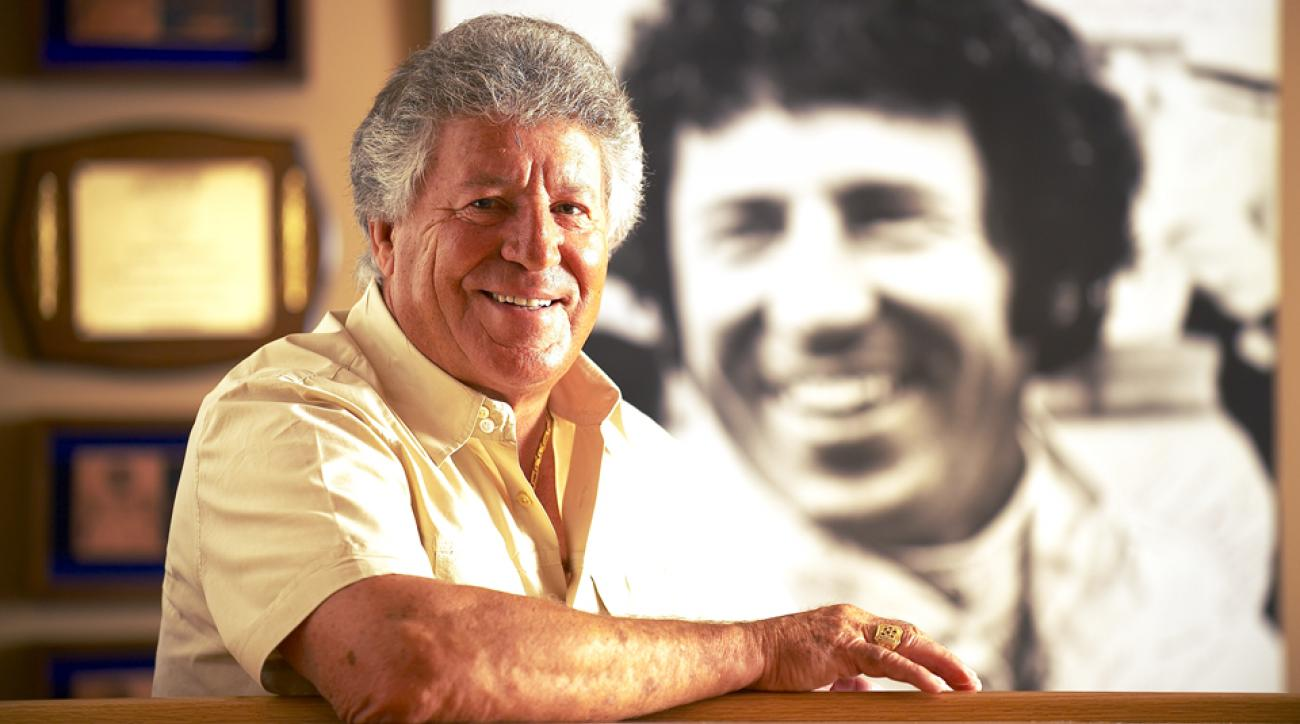 Mario Andretti Net Worth >> Mario Andretti S Business Success After Racing Career Si Com