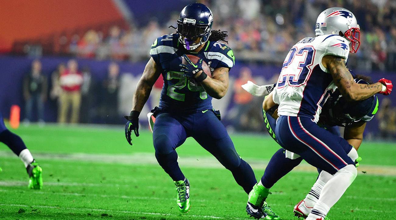 2015 NFL position rankings: Top 10 running backs | SI com