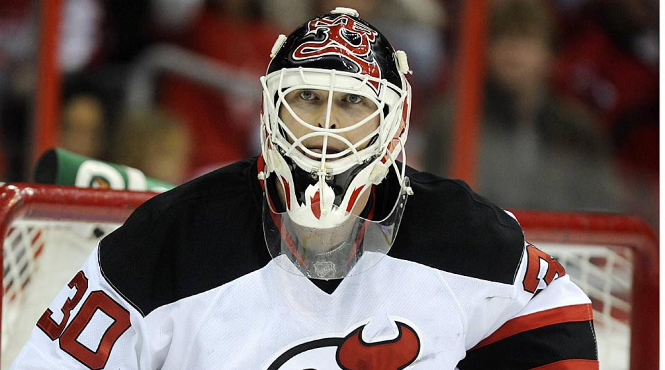 Martin Brodeur Si Vault Classic Story By Michael Farber Si Com