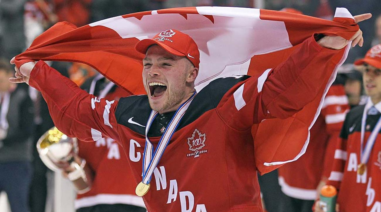 Prospects who shined at the World Juniors; Bolts-Habs battle for East
