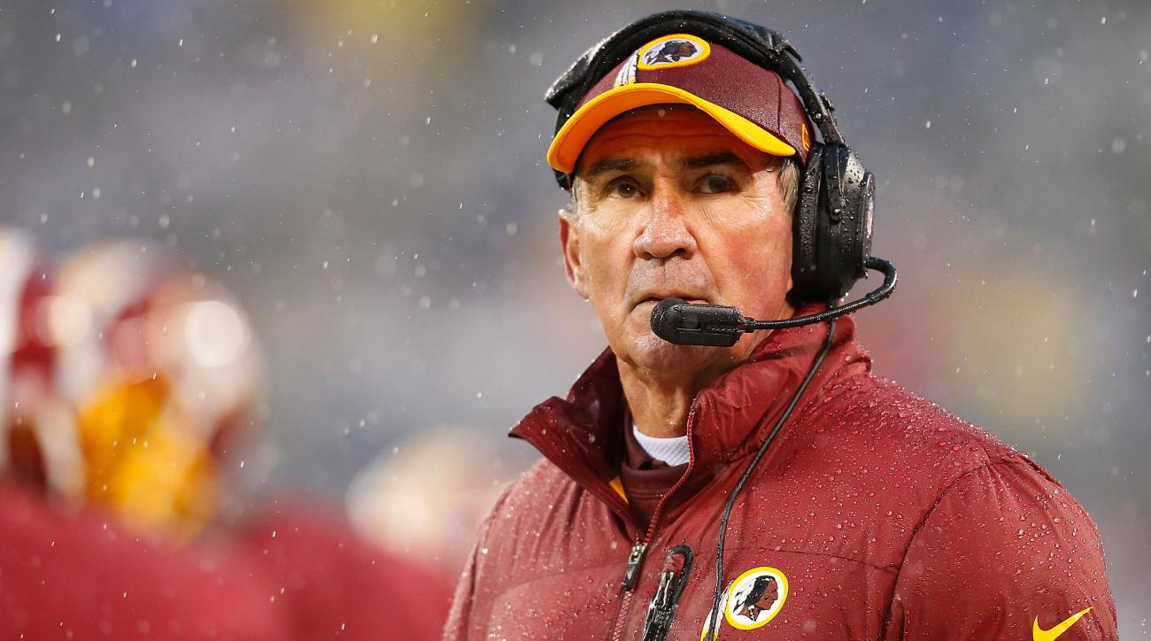 Mike Shanahan interested in coaching return