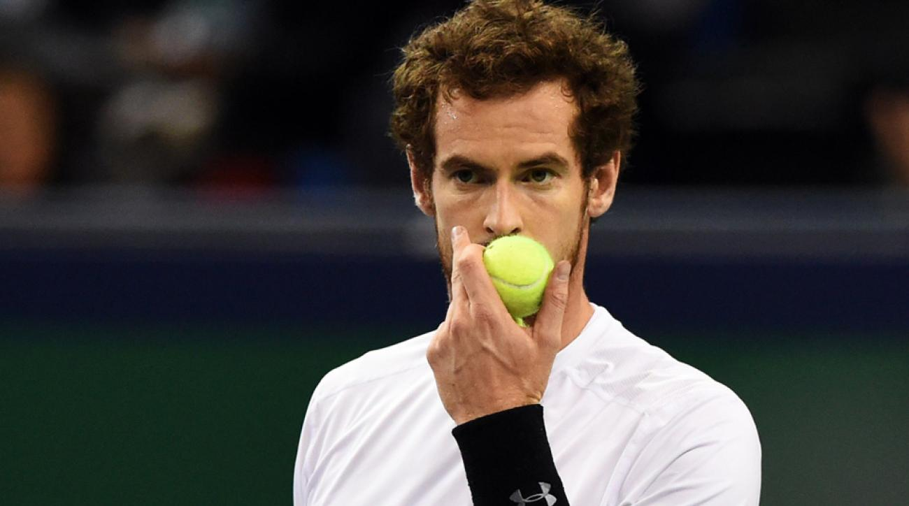 Beyond the bounce: Different tennis balls mean varied player preparation