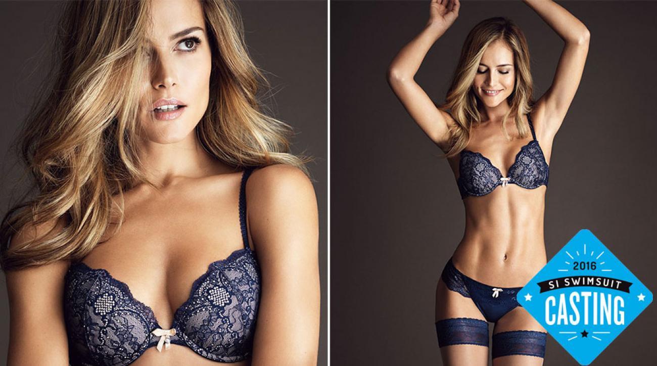 Hot Natalia Borges nude photos 2019