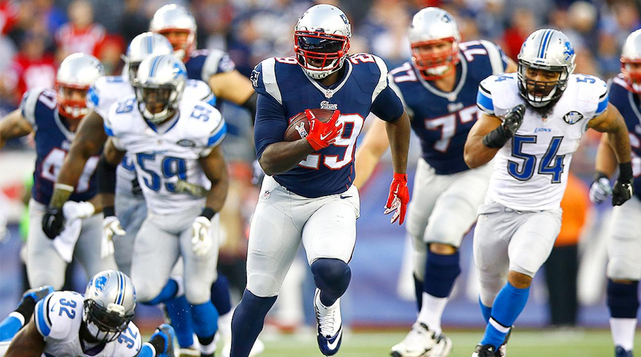 NFL Power Rankings Week 13: New England Patriots in total control; NFC South keeps on sliding