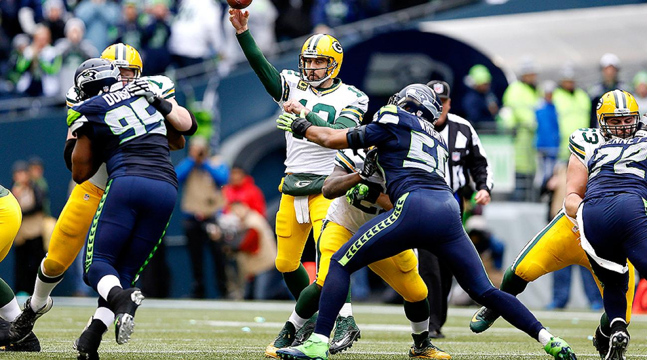 Aaron Rodgers  Packers star QB 8672f0d42