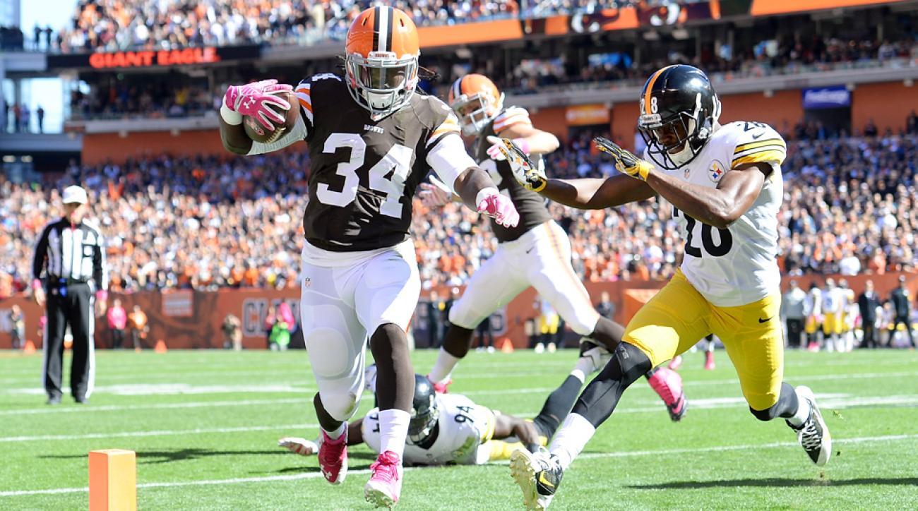 Week 7 NFL Picks: Can Cleveland Browns keep up the momentum against Jacksonville Jaguars?