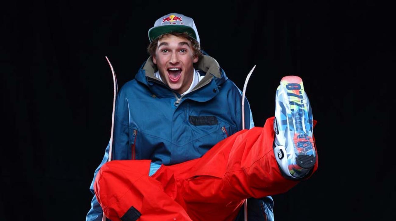 Meet Team USA: Nick Goepper