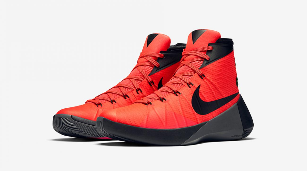 3a2375294e7b Nike s latest Hyperdunk release goes Back to the Future for summer 2015