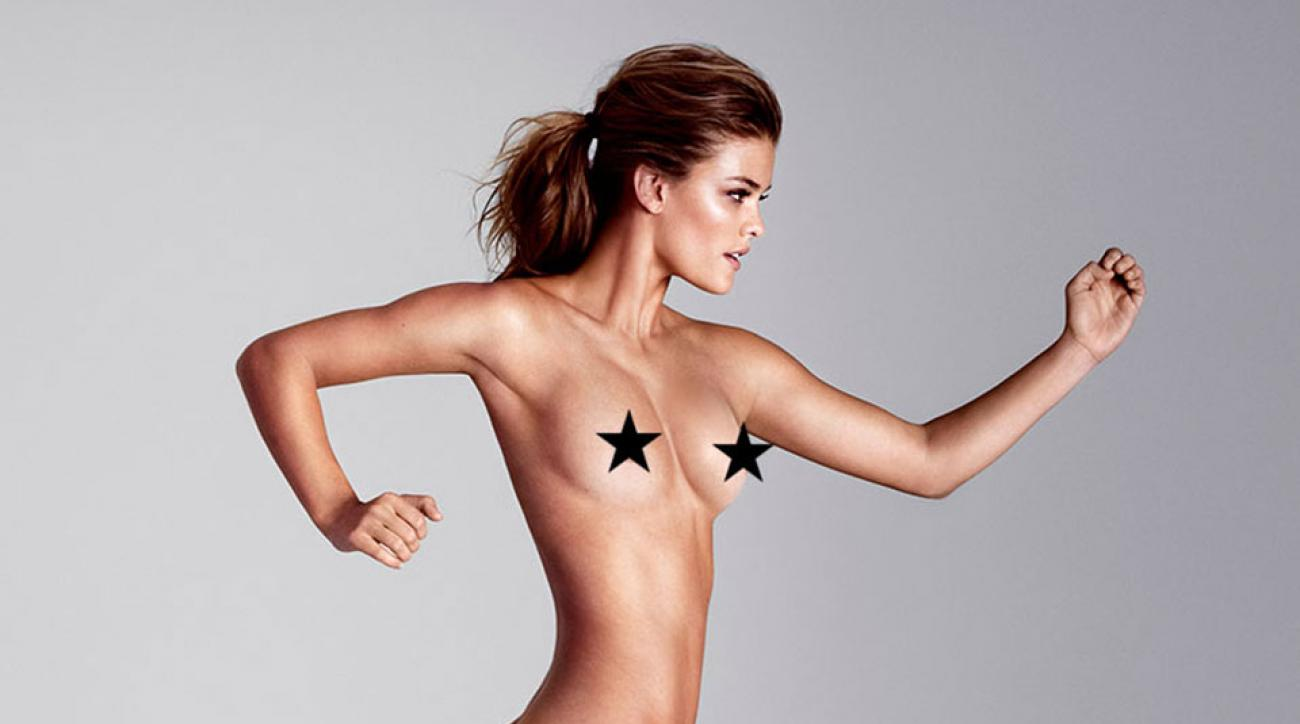 You're going to lose it over these never-before-seen Nina Agdal photos!