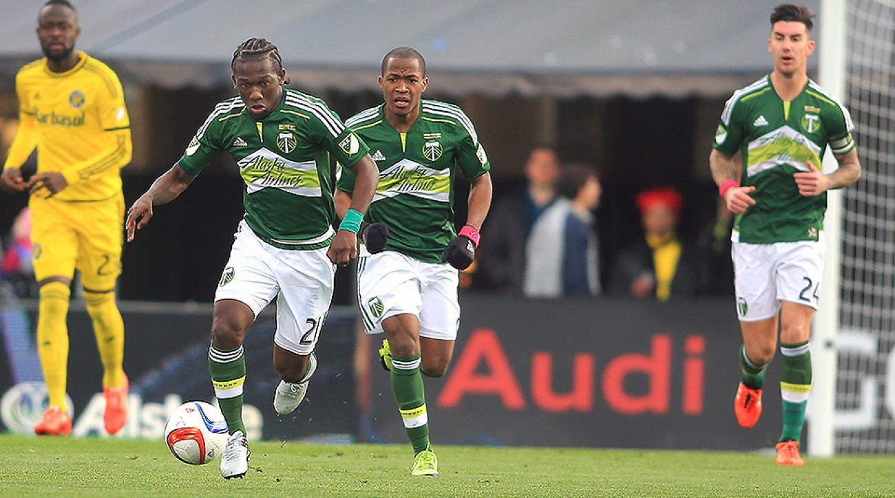 Portland Timbers look for balance in conditioning and over-training in MLS