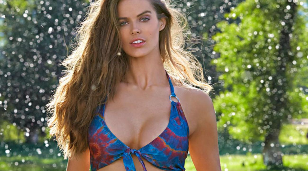 Robyn Lawley, SI Swimsuit 2015