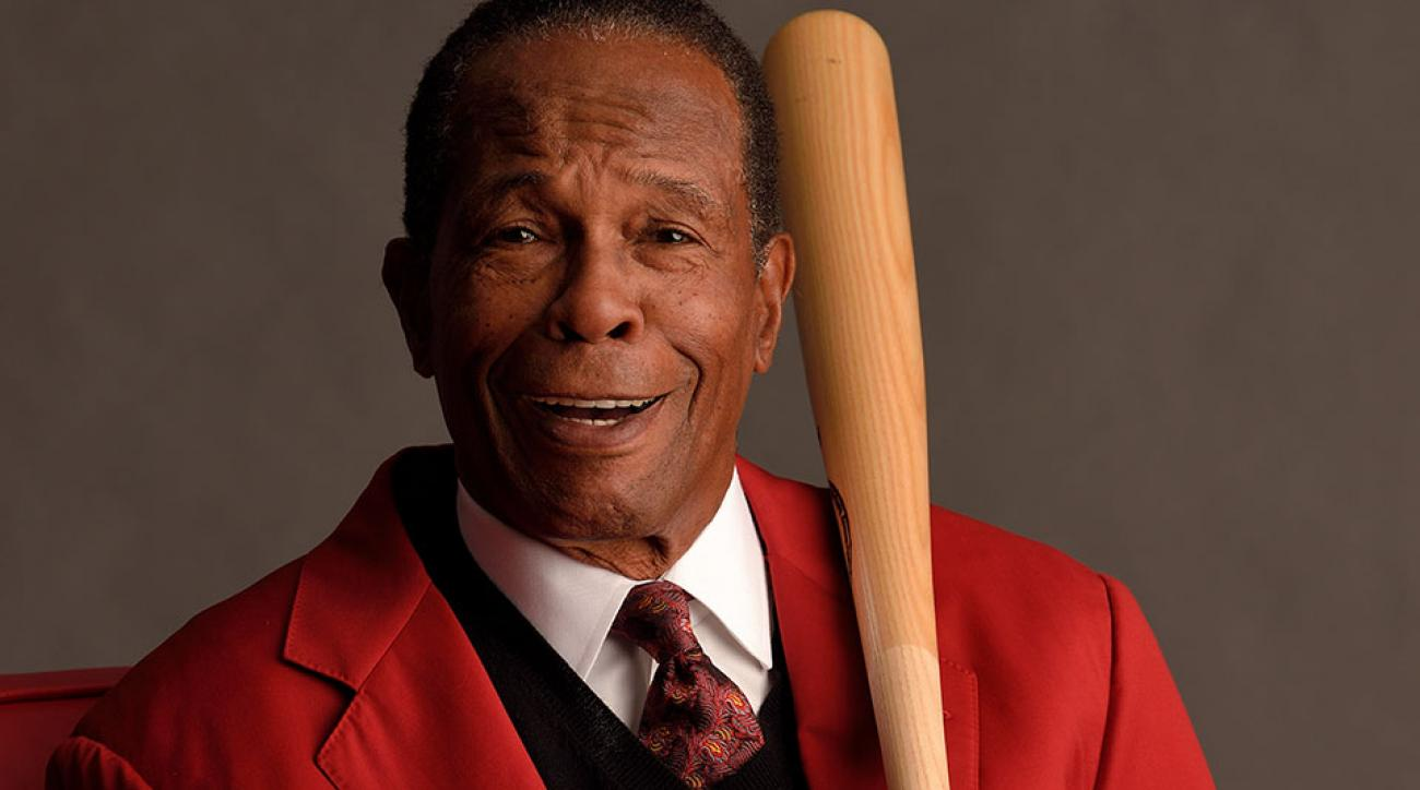 Hall of Famer Rod Carew talks about his near-death experience | SI com