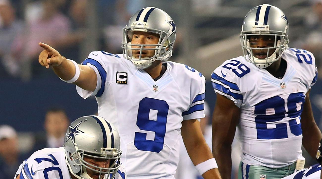 Cowboys look like new team with old-school approach in rout of Saints