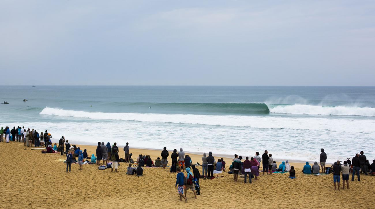 The Roxy Pro in France